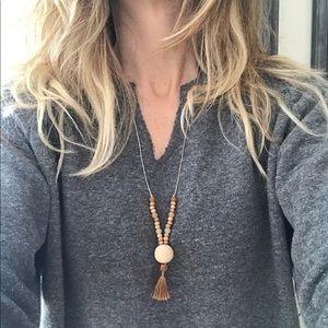 Jewelry - Minimalist mala necklaces